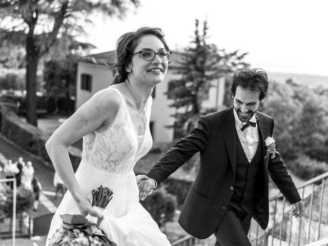 Il matrimonio di Remigio e Valeria a Pastrengo, Verona 32