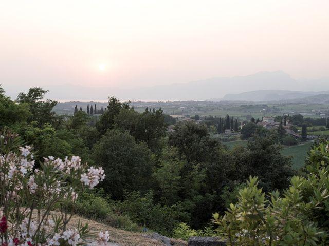 Il matrimonio di Remigio e Valeria a Pastrengo, Verona 36
