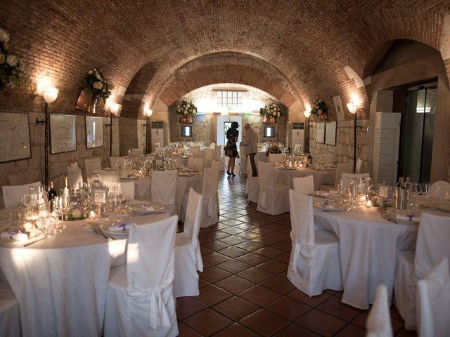 Il matrimonio di Remigio e Valeria a Pastrengo, Verona 50