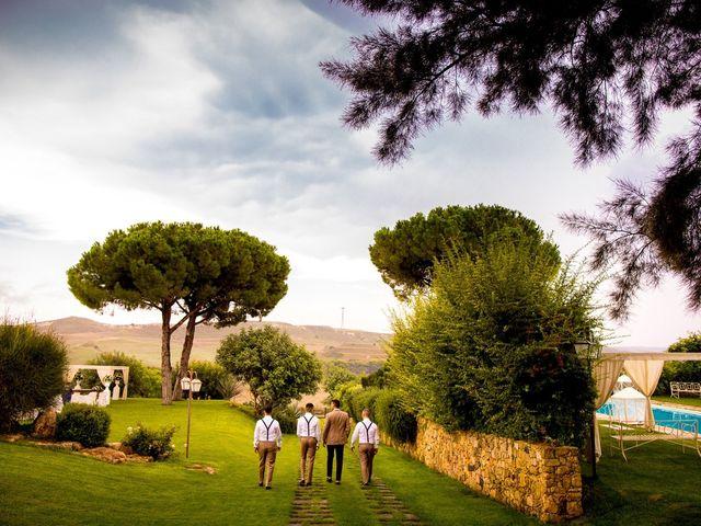 Il matrimonio di Charlotte e Ryan a Vizzini, Catania 12