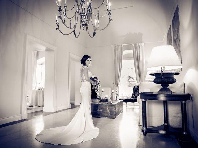 Il matrimonio di Charlotte e Ryan a Vizzini, Catania 13