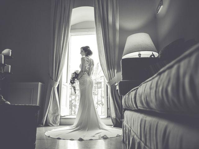 Il matrimonio di Charlotte e Ryan a Vizzini, Catania 14