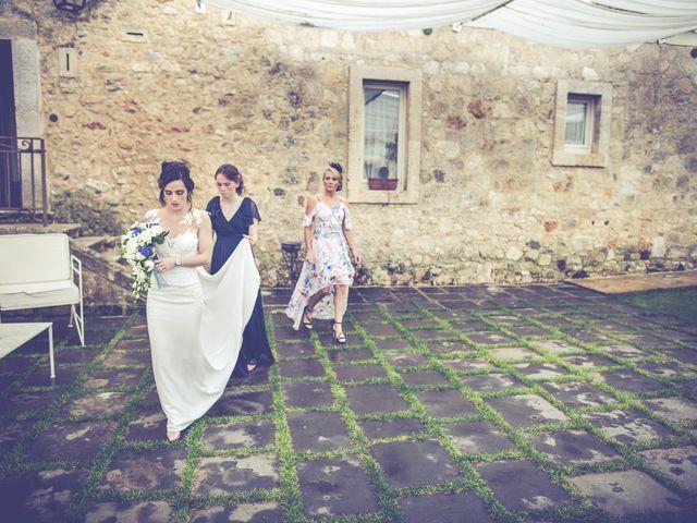 Il matrimonio di Charlotte e Ryan a Vizzini, Catania 16