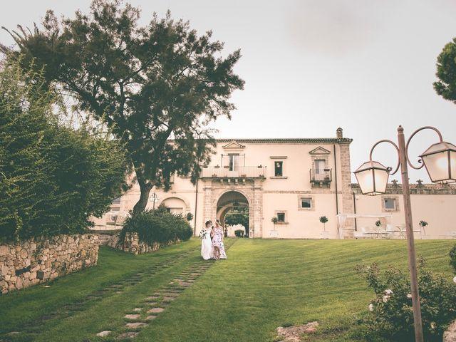 Il matrimonio di Charlotte e Ryan a Vizzini, Catania 17