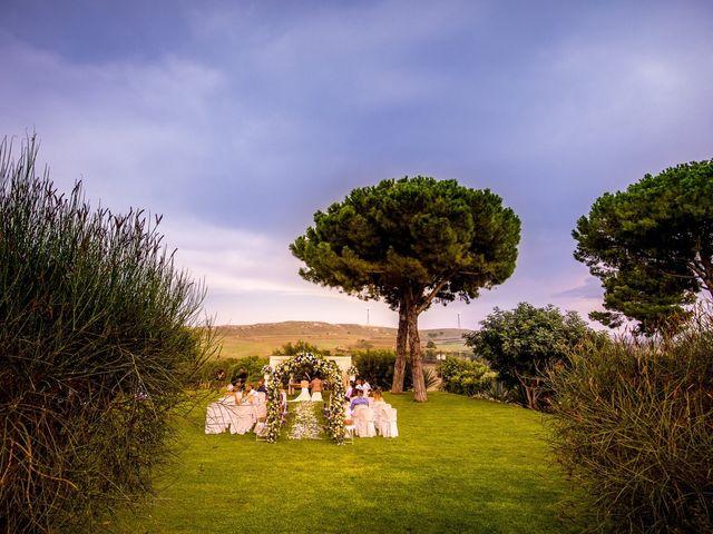 Il matrimonio di Charlotte e Ryan a Vizzini, Catania 19