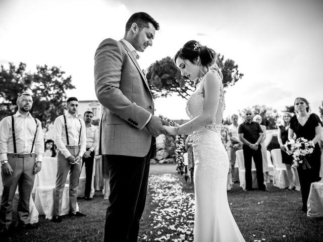 Il matrimonio di Charlotte e Ryan a Vizzini, Catania 21