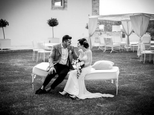 Il matrimonio di Charlotte e Ryan a Vizzini, Catania 25