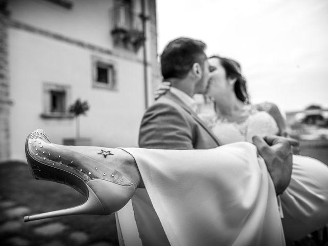 Il matrimonio di Charlotte e Ryan a Vizzini, Catania 27