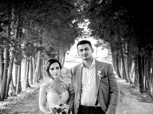 Il matrimonio di Charlotte e Ryan a Vizzini, Catania 28
