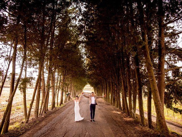Il matrimonio di Charlotte e Ryan a Vizzini, Catania 30