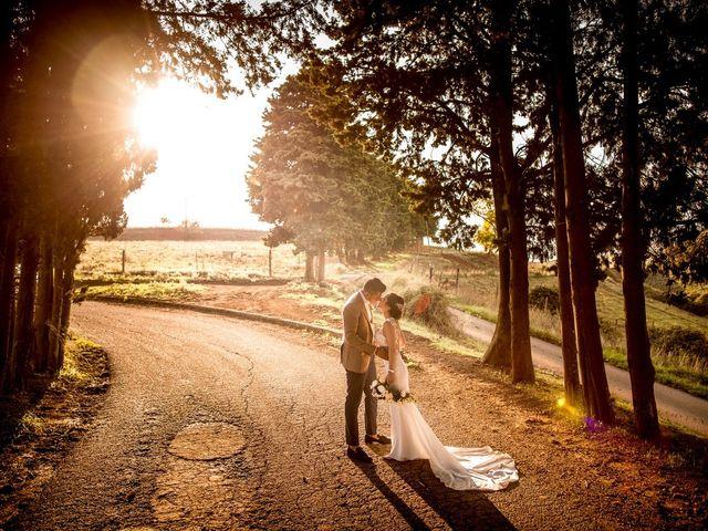 Il matrimonio di Charlotte e Ryan a Vizzini, Catania 2
