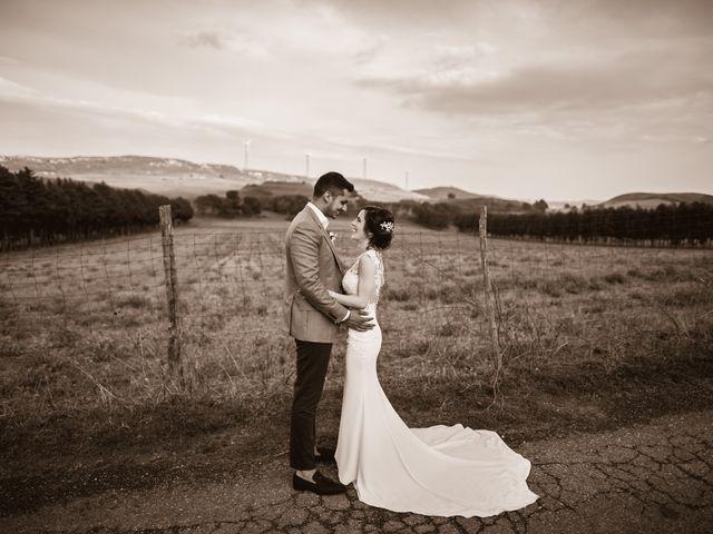 Il matrimonio di Charlotte e Ryan a Vizzini, Catania 32