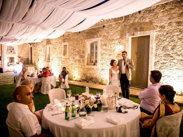 Il matrimonio di Charlotte e Ryan a Vizzini, Catania 39