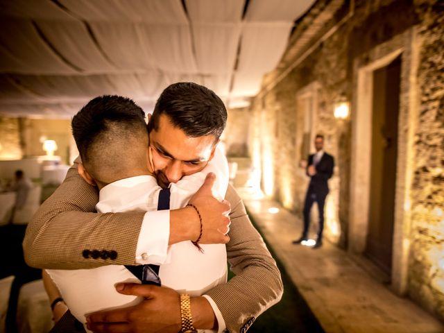 Il matrimonio di Charlotte e Ryan a Vizzini, Catania 41