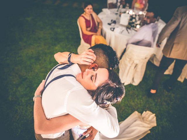 Il matrimonio di Charlotte e Ryan a Vizzini, Catania 42
