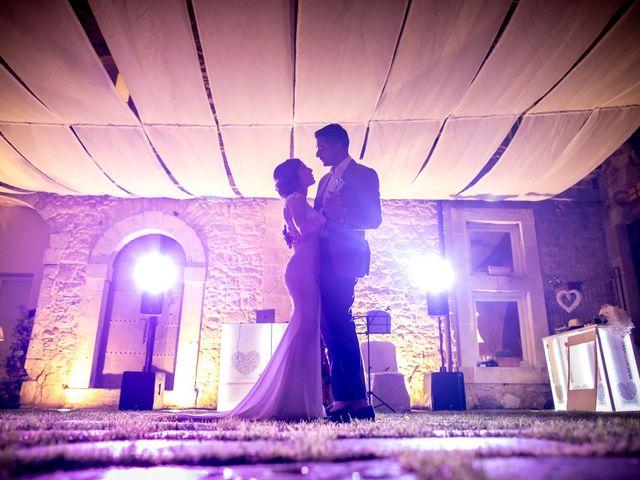 Il matrimonio di Charlotte e Ryan a Vizzini, Catania 45