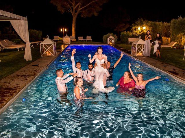 Il matrimonio di Charlotte e Ryan a Vizzini, Catania 47