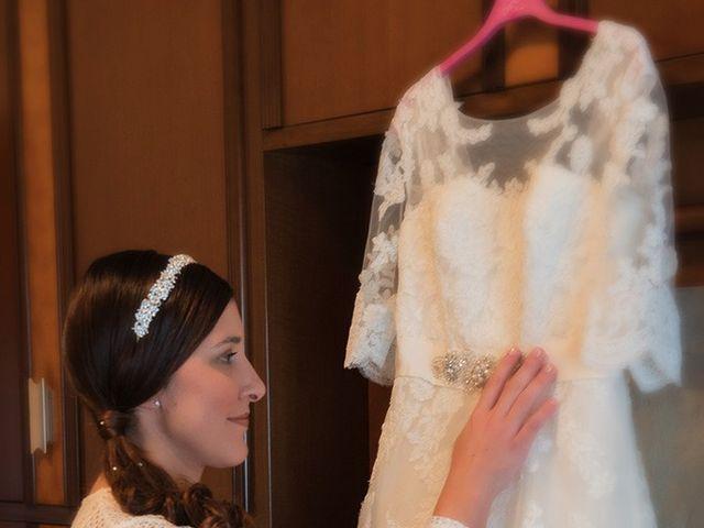 Il matrimonio di marco e federica a Stezzano, Bergamo 5