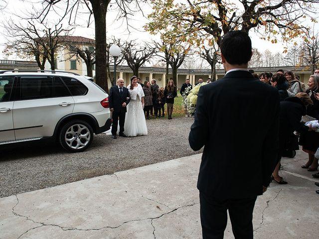 Il matrimonio di marco e federica a Stezzano, Bergamo 12