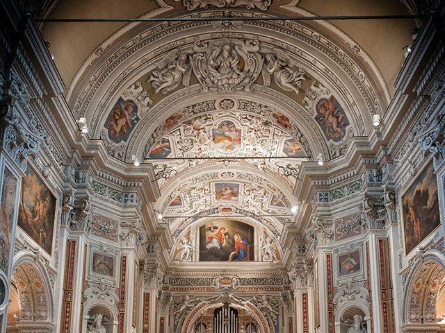 Il matrimonio di marco e federica a Stezzano, Bergamo 14