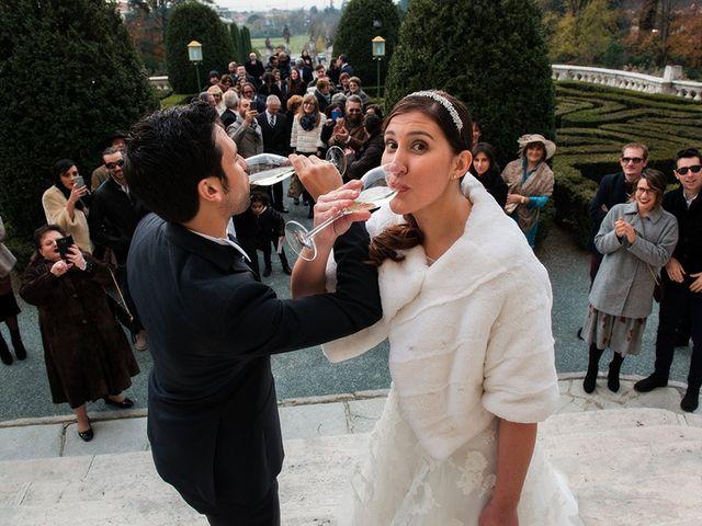 Il matrimonio di marco e federica a Stezzano, Bergamo 22
