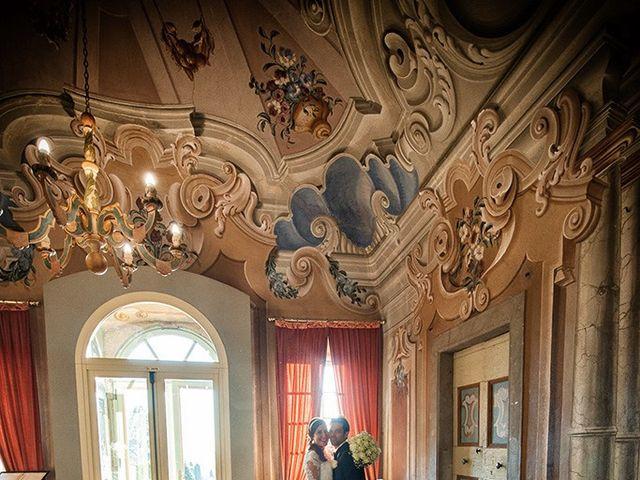 Il matrimonio di marco e federica a Stezzano, Bergamo 24
