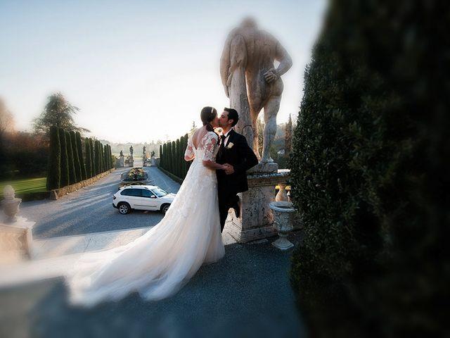 Il matrimonio di marco e federica a Stezzano, Bergamo 29
