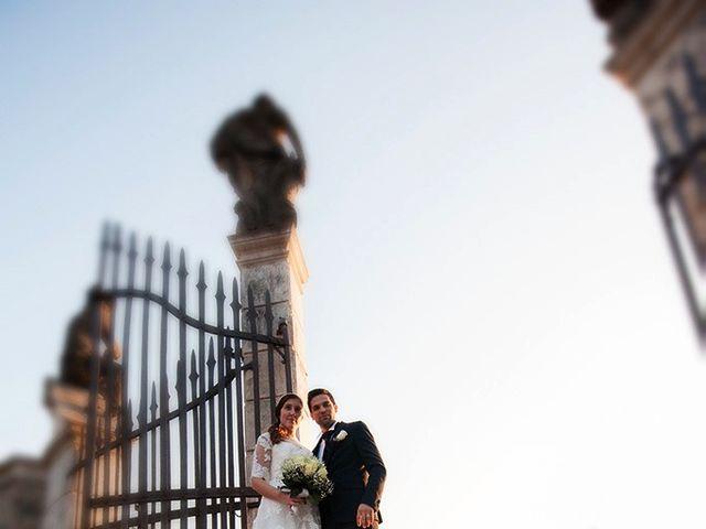 Il matrimonio di marco e federica a Stezzano, Bergamo 32