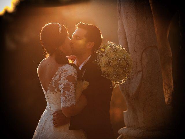 Il matrimonio di marco e federica a Stezzano, Bergamo 33