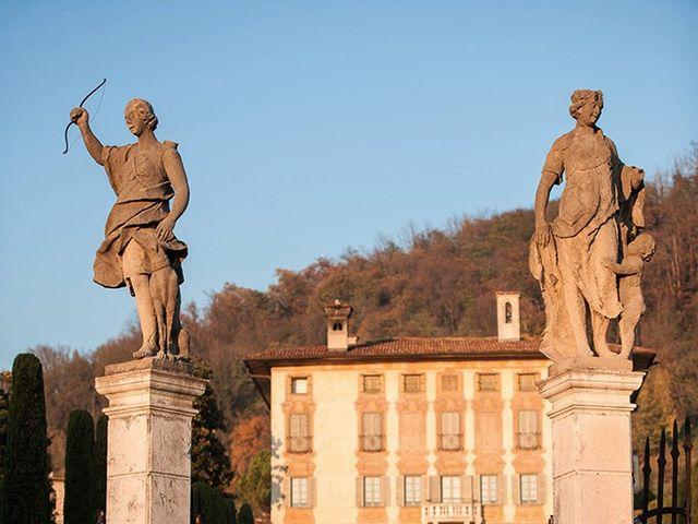 Il matrimonio di marco e federica a Stezzano, Bergamo 35