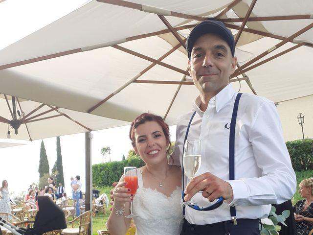 Il matrimonio di Fabio e Irene a Livorno, Livorno 4