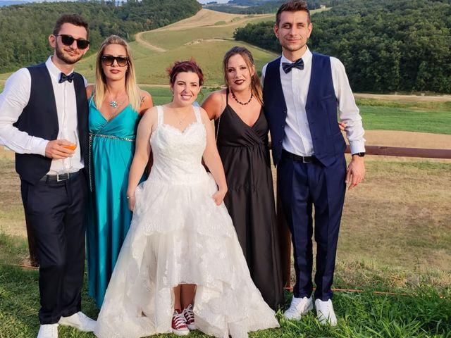 Il matrimonio di Fabio e Irene a Livorno, Livorno 1