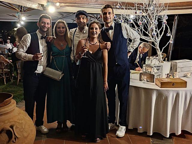 Il matrimonio di Fabio e Irene a Livorno, Livorno 2