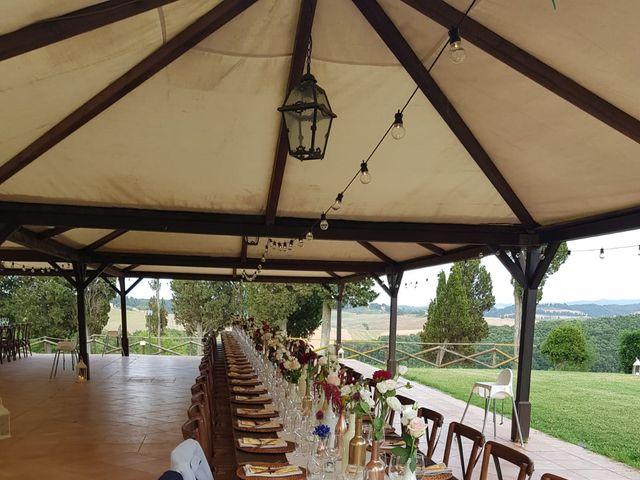 Il matrimonio di Fabio e Irene a Livorno, Livorno 6