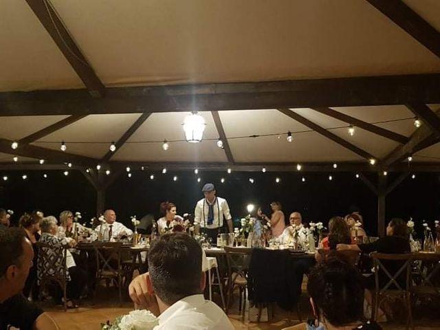 Il matrimonio di Fabio e Irene a Livorno, Livorno 8