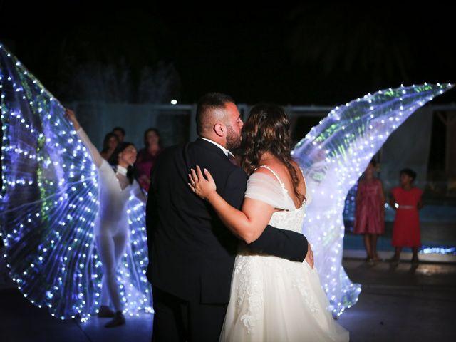 Il matrimonio di Benny e Luisa a Bari, Bari 2