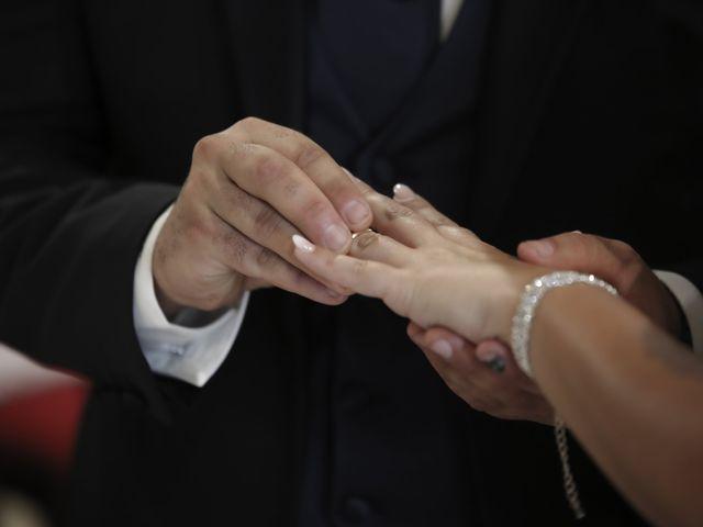 Il matrimonio di Benny e Luisa a Bari, Bari 8