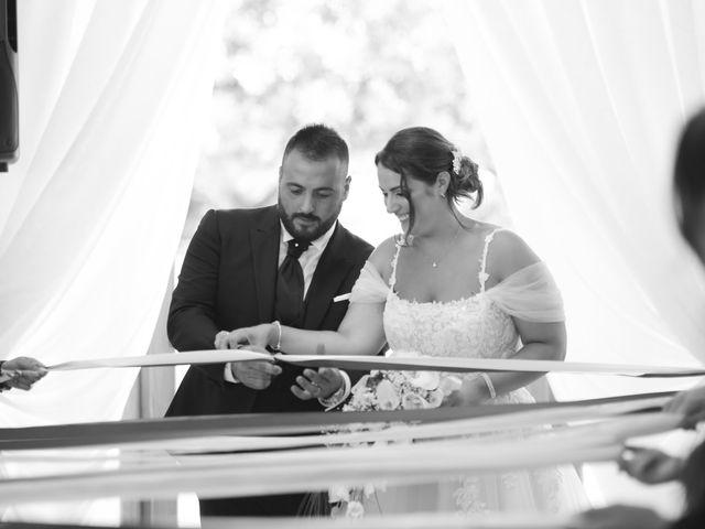 Il matrimonio di Benny e Luisa a Bari, Bari 15
