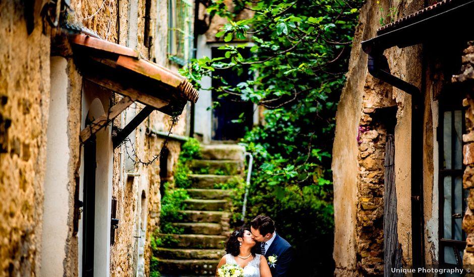 Il matrimonio di Spiridon e Julieska a Sanremo, Imperia
