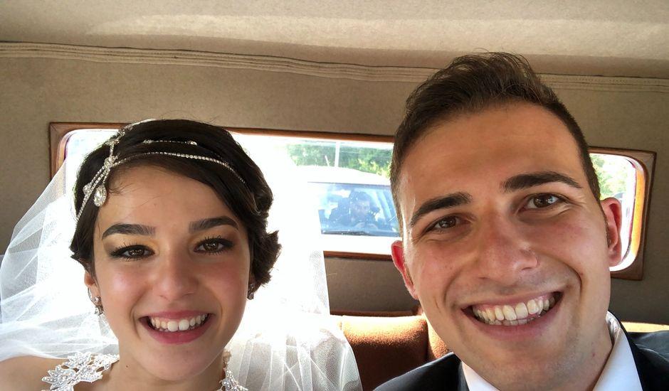 Il matrimonio di Carol e Kevin a Fano, Pesaro - Urbino