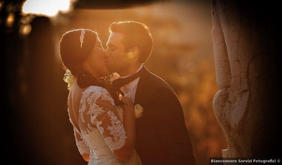 Il matrimonio di marco e federica a Stezzano, Bergamo
