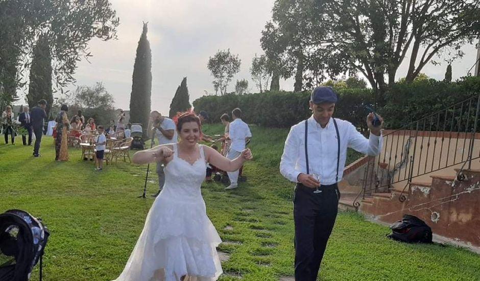 Il matrimonio di Fabio e Irene a Livorno, Livorno