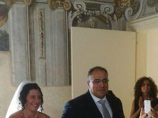 Le nozze di Paolo e Francesca 1