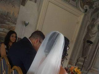 Le nozze di Paolo e Francesca 2