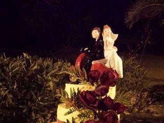 Le nozze di Paolo e Francesca 3