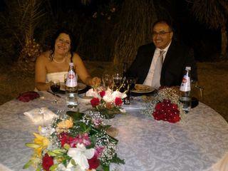 Le nozze di Paolo e Francesca