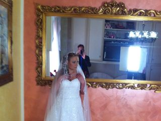 Le nozze di Pasquale  e Francesca 1