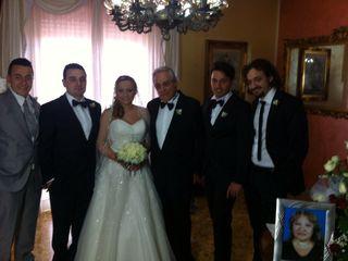 Le nozze di Pasquale  e Francesca 2