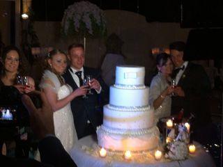Le nozze di Pasquale  e Francesca