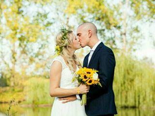 le nozze di Costy e Davide 1